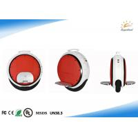 Wholesale 16 inch LED Flash Light  Electric Unicycle Scooter from china suppliers