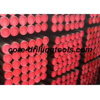 Wholesale High Efficiency Oil Hardened Drill Rod NW Type Surface Phosphated from china suppliers