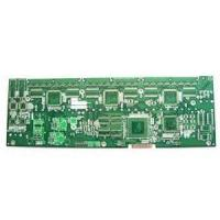 Wholesale High TG HASL LF double sided FR4 Controlled Impedance PCB board 0.075mm (3mil) from china suppliers