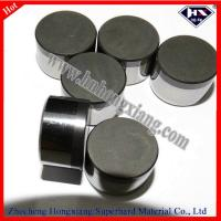 Wholesale pdc cutter for oil/gas drilling and mining bit from china suppliers