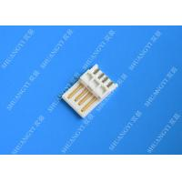 Wholesale Molex Mini Fit 4.2 mm Pitch Connector Wire to Wire Thin With Tin Plated Pin from china suppliers