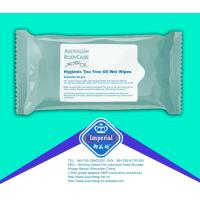 Buy cheap Antiseptic Wipes from wholesalers