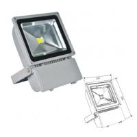 Wholesale CE Approved Meanwell Driver IP65 80W LED Flood Lighting from china suppliers