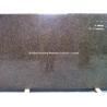 Buy cheap Saudi Tropical Brown Granite Slab, Natural Brown Granite Slab from wholesalers