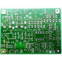 Wholesale Non-halogen / PTFE multilayer PCB circuit board 1 - 12 OZ fabrication from china suppliers