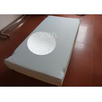 Wholesale Anti Acarid Waterproof Crib Mattress Cover Mesh Fabric for Hotel from china suppliers