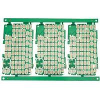 Wholesale Gold finger 6 layer PCB Board from china suppliers