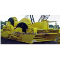 Wholesale Hydraulic or Electric Anchor Windlass / Towing Winch from china suppliers