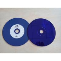 Wholesale Classics Blue Vinyl Disc Replication And Packing Services 650MB Cd Replication Services from china suppliers