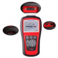 Buy cheap Internet Update Car Diagnostic Codes / Auto OBDII Code Reader With Data Stream Function from wholesalers