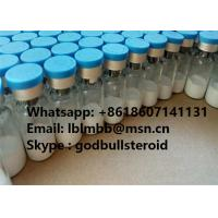 Wholesale IGF-1 DES 0.1mg / Vial Companred With Hgh And IGF-LR3 Function from china suppliers