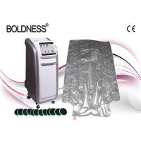 Wholesale EMS Therapy Pressotherapy Body Slimming Machine Promote Blood Circulation from china suppliers