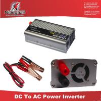 Quality 800W DC to AC Modify Power Inverter / Car Power Inverter / Power Inverter Manufacturer  for sale