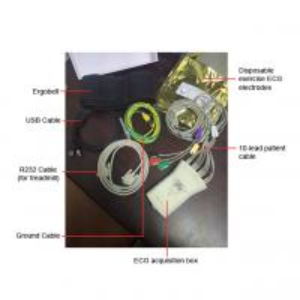 Wholesale Wireless Digital ECG Machine from china suppliers
