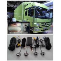 Wholesale ROSH Lorry Cameras System AVM All Round Type Around View Bird View System from china suppliers