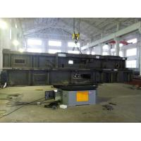 Wholesale Automatic Welding Turntable With 5ton Loading Capacity By Hand Panel Control from china suppliers