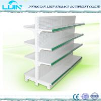 Wholesale Metal Retail / Supermarket Display Racks AS4084 Approval Corrosion Protection from china suppliers