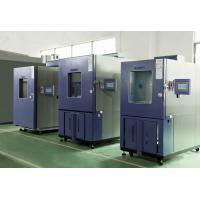 Quality ESS / Humidity / Thermal Shock Climatic Test Chamber For Industrial Products for sale