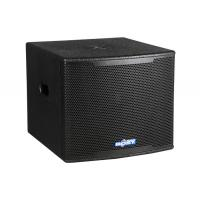 Wholesale 400W 12 inch pa  professional subwoofer system  S12 from china suppliers