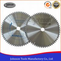 Wholesale OEM Available 4'' - 20'' TCT Circular Saw Blades High Efficiency from china suppliers