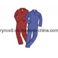 China Disposable Tychem SMS Coverall (BA022 129) on sale
