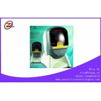 Wholesale Barcode Access Control with Swing Turnstile Gate for magnetic card from china suppliers