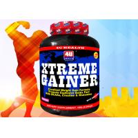 Wholesale Xtreme Gainer muscle growth supplements weight Gainer 10lb gym supplements from china suppliers