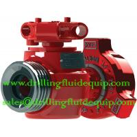 Wholesale Plug Valve Hammer Union FIG 1502 MXF from china suppliers