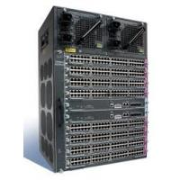 Buy cheap Layer 2 - 4 Cisco Catalyst 4510r E Switch WS-C4510RE-S8+96V+ from wholesalers