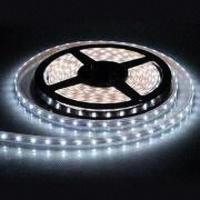 Wholesale 3528 White SMD LED Strip with 60 Pieces LED Quantity and 120 Degrees Viewing Angle from china suppliers