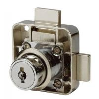 Wholesale 122 Drawer Locks with Double Latches(Left) from china suppliers
