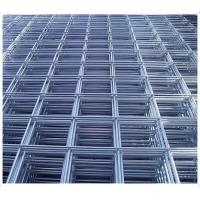 Wholesale Hot-dipped Welded Wire Mesh For Industry,Low Carbon Steel Wire Metal Mesh Fabric from china suppliers