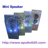 Wholesale Mini Speaker Transparent from china suppliers