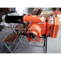 China Full Automatic Diesel Oil Burner Boiler No Emissions Electronic Control System on sale