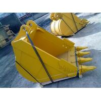 Wholesale komatsu excavator parts  pc200-6 bucket parts have stock for sale from china suppliers