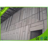 Wholesale Easy Construction CE Wall Panel Sandwich Exterior120mm Thickness from china suppliers