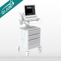Wholesale Wrinkle Removal Beauty HIFU Machine 10000 Shots Ultrasonic Facial Machine from china suppliers
