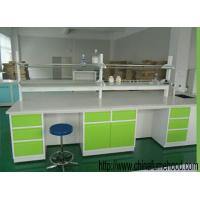 Wholesale Factory Supply School Furniture With Steel Frame For Biology Laboratory from china suppliers