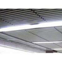 Wholesale White Aluminum Drop Down Ceiling Tiles Decorative Sound Absorbing from china suppliers