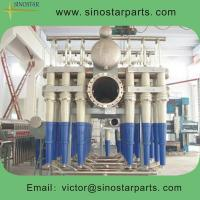 Wholesale paper machine high density cleaner from china suppliers