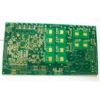 Wholesale Metal core pcb with ENIG , 1.6mm from china suppliers