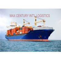 Wholesale CFS Consolidation Shipping LCL Sea Freight China Hongkong To Europe from china suppliers