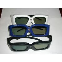 Wholesale Foldable DLP Link 3D PC Glasses For Home Theater CE ROHS EN71 from china suppliers