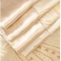 Wholesale 100% Silk Bed Sheets Set from china suppliers