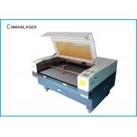 Wholesale 100w 150w CO2 MDF Plywood  Laser Cutting Machine With Rotary Devices Water Chiller from china suppliers