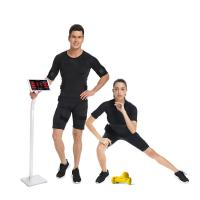China smart ems electric trainer/electronic muscle training/20 fit ems/electric for sale