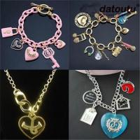 Wholesale Wholesale Juicy Couture Jewelry-Bracelets-Necklaces-Costume Jewelry from china suppliers