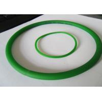 Wholesale PU seamless O-ring Cord 10*1010mm transmission Industrial Polyurethane Round Belt from china suppliers