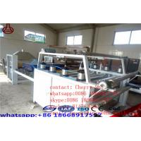 Wholesale Insulated Metal Sheet & Eps Sandwich Panel Production Line With 1 Years Warranty from china suppliers