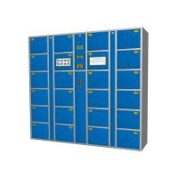 Wholesale Auto Supermarket Storage Pin Code Electronic Commercial Lockers Solution for Public Convenient Storage from china suppliers